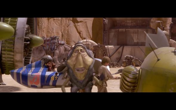 Star Wars The Phantom Menace - 521