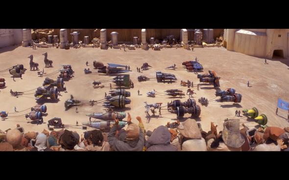 Star Wars The Phantom Menace - 526