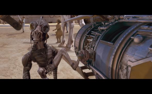 Star Wars The Phantom Menace - 532