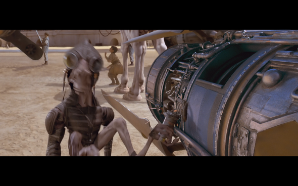 Star Wars The Phantom Menace - 533