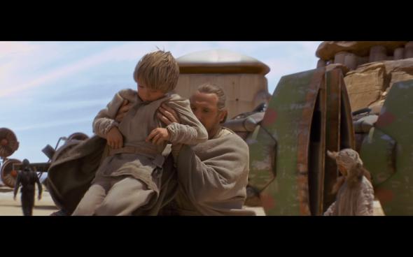Star Wars The Phantom Menace - 535
