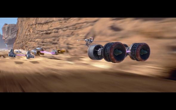 Star Wars The Phantom Menace - 555