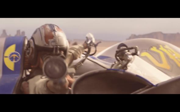 Star Wars The Phantom Menace - 582