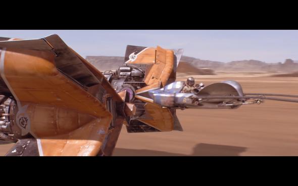 Star Wars The Phantom Menace - 602