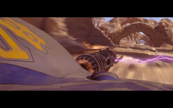 Star Wars The Phantom Menace - 604