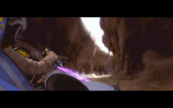 Star Wars The Phantom Menace - 607
