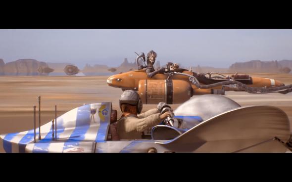 Star Wars The Phantom Menace - 608