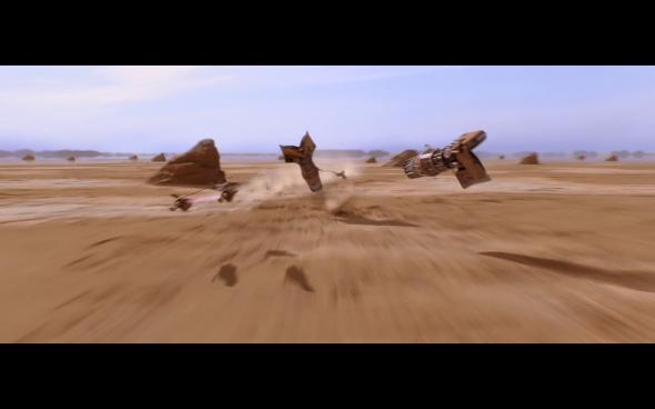 Star Wars The Phantom Menace - 610