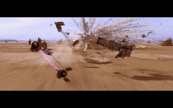 Star Wars The Phantom Menace - 611