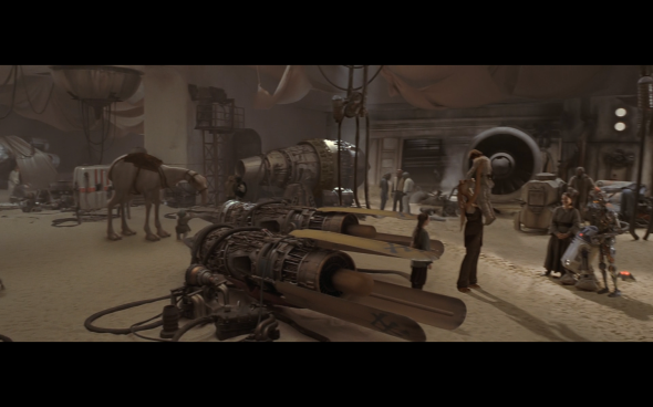 Star Wars The Phantom Menace - 615