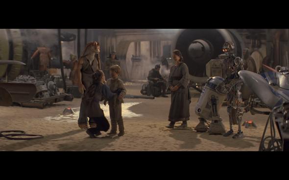Star Wars The Phantom Menace - 616