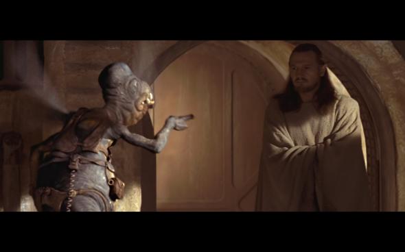 Star Wars The Phantom Menace - 619