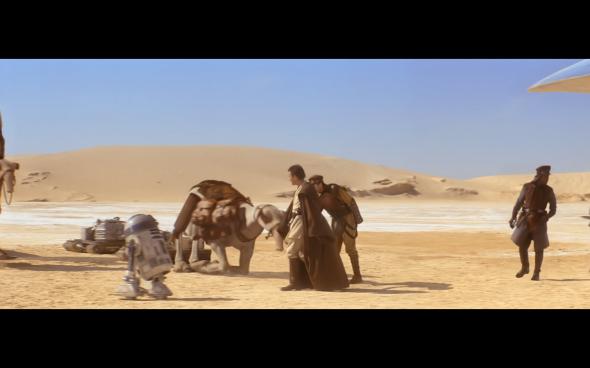 Star Wars The Phantom Menace - 620