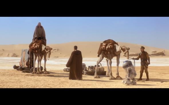 Star Wars The Phantom Menace - 621