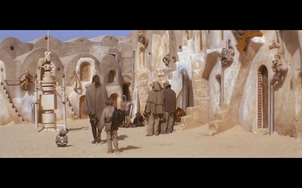 Star Wars The Phantom Menace - 627