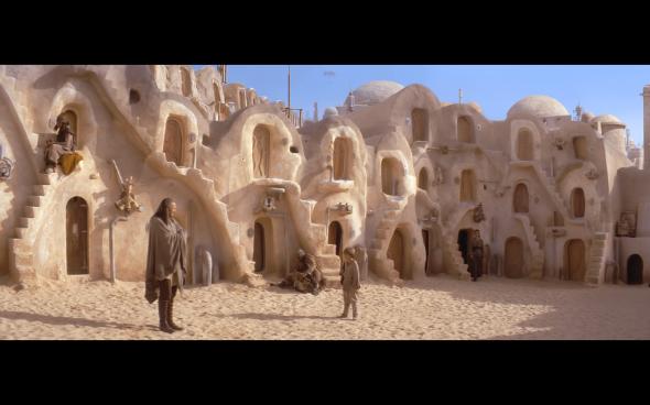 Star Wars The Phantom Menace - 629