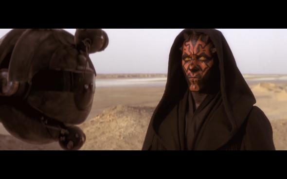 Star Wars The Phantom Menace - 634