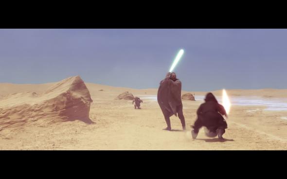 Star Wars The Phantom Menace - 643
