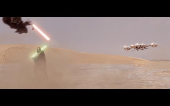 Star Wars The Phantom Menace - 650