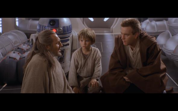 Star Wars The Phantom Menace - 654