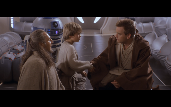 Star Wars The Phantom Menace - 655