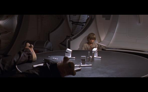 Star Wars The Phantom Menace - 661