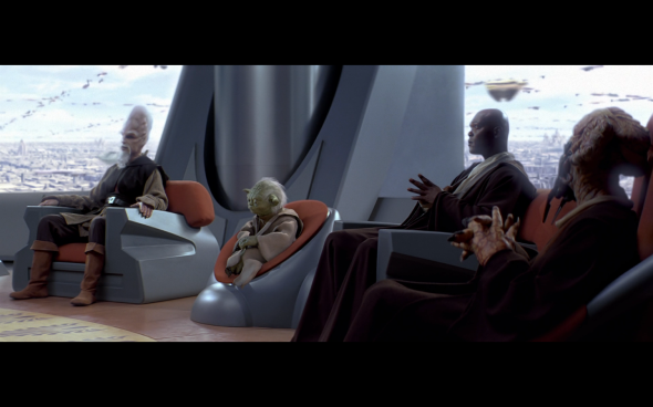 Star Wars The Phantom Menace - 685