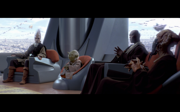 Star Wars The Phantom Menace - 688