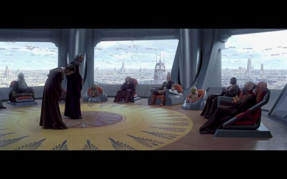 Star Wars The Phantom Menace - 689