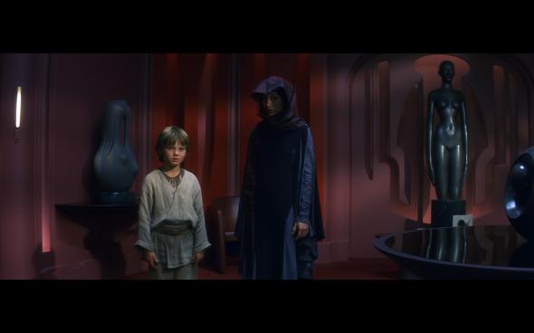 Star Wars The Phantom Menace - 698