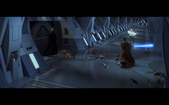Star Wars The Phantom Menace - 70