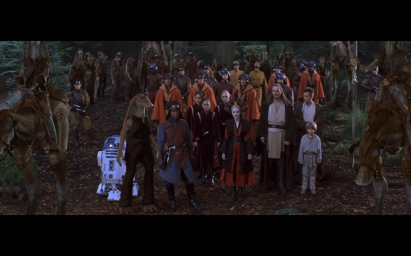 Star Wars The Phantom Menace - 754