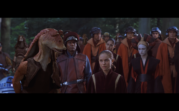 Star Wars The Phantom Menace - 757