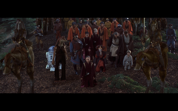 Star Wars The Phantom Menace - 760