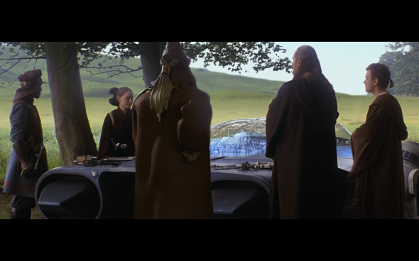 Star Wars The Phantom Menace - 769