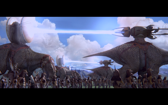 Star Wars The Phantom Menace - 777