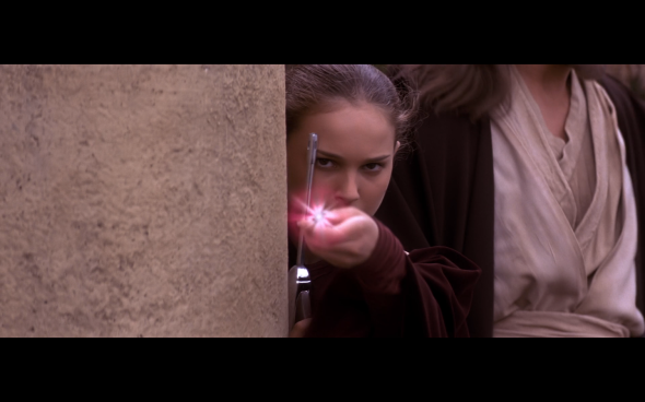 Star Wars The Phantom Menace - 789