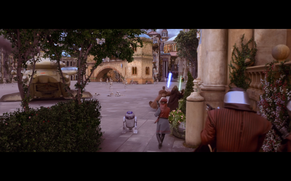 Star Wars The Phantom Menace - 796