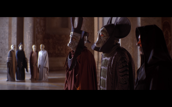 Star Wars The Phantom Menace - 799