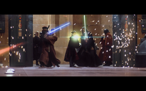 Star Wars The Phantom Menace - 801