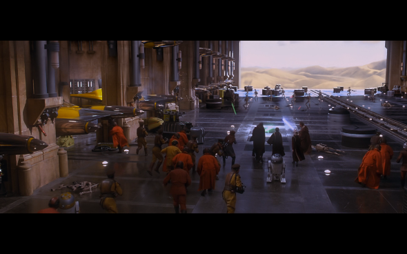 Star Wars The Phantom Menace - 802