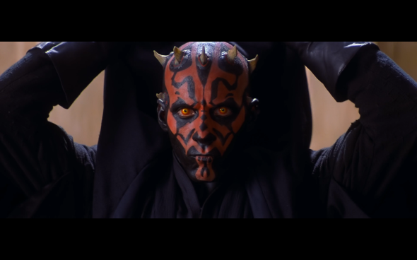 Star Wars The Phantom Menace - 837