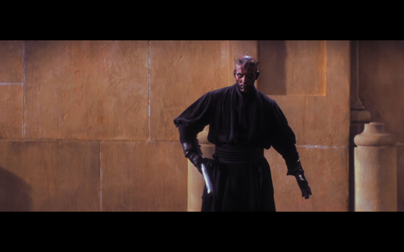 Star Wars The Phantom Menace - 841