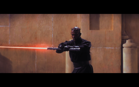 Star Wars The Phantom Menace - 842