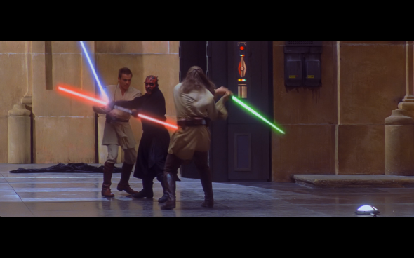 Star Wars The Phantom Menace - 855