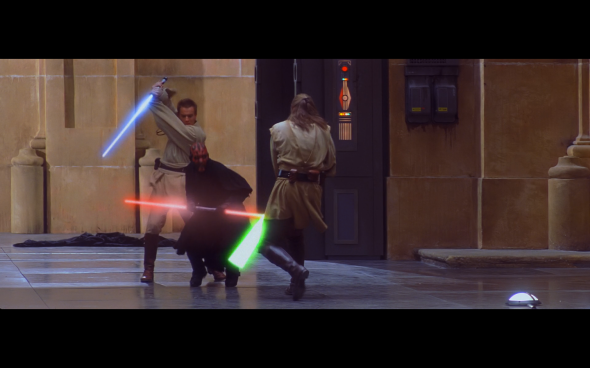 Star Wars The Phantom Menace - 857