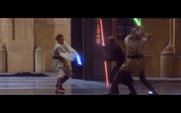 Star Wars The Phantom Menace - 858