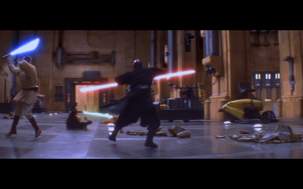 Star Wars The Phantom Menace - 863