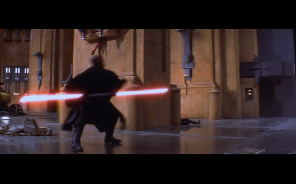 Star Wars The Phantom Menace - 867
