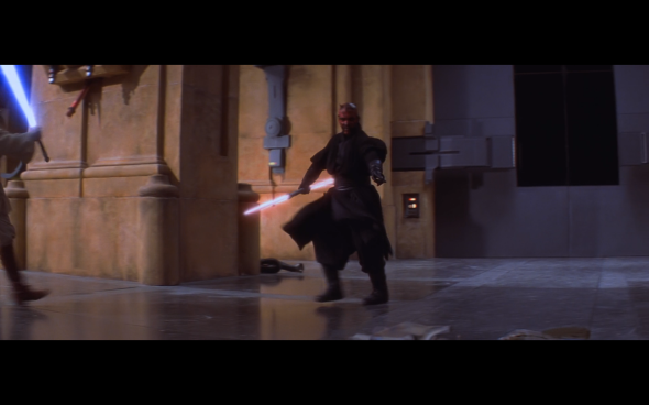 Star Wars The Phantom Menace - 869